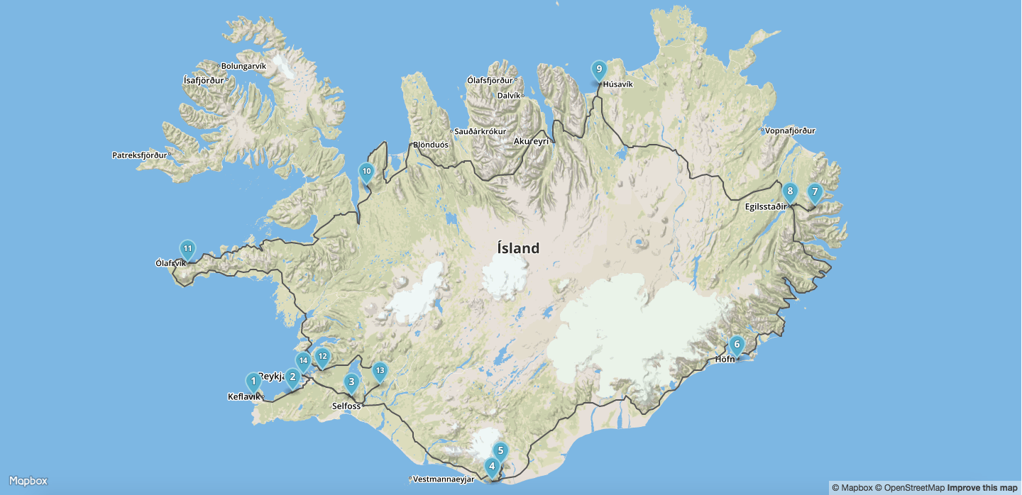 visualize your trip with flask and mapbox tzahi vidas this is not for you
